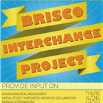 Brisco Workshop Flyer