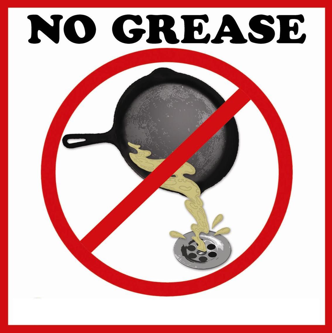 Fats Oils Amp Grease Fog Program Arroyo Grande Ca