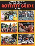 Fall 2018 Activity Guide