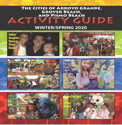 Winter 2019 Activity Guide
